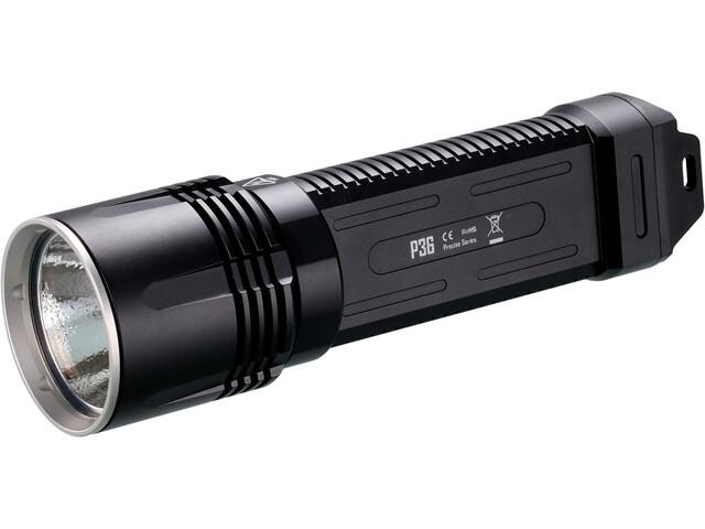 NITECORE LED P36 Lommelygte